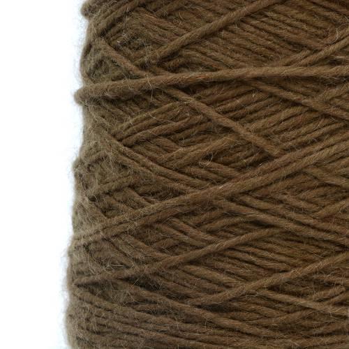 Wool 85% Mohair 10% PA 5% (3,36€/100g.)