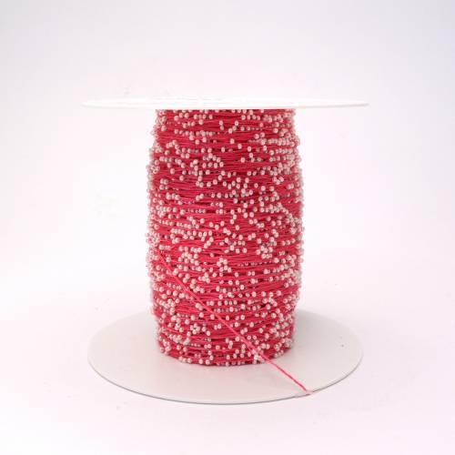 Cotone 50% Merino 50% Perla (30,5€/100g)