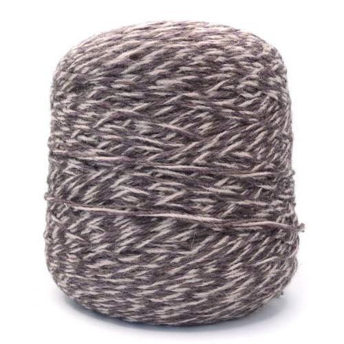 Alpaca 15% Wool 15% Rayon 10% PA60% (1,83€/100g.)