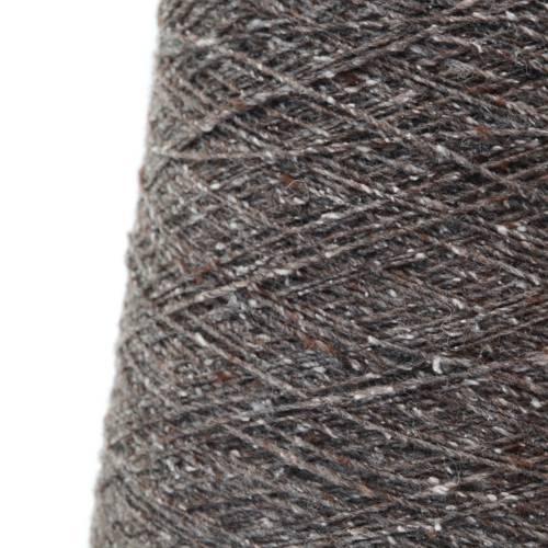 Wool 50% Silk 20% PA 30% (2,33€/100g.)