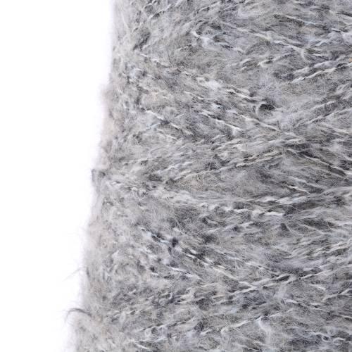 Cotton 36% Baby Alpaca 17% Merino 13% PA 34% (2,59€/100g)